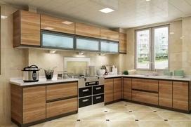 厨房装修效果图赏析