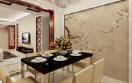 中式古典风格装修设计有何特色?