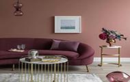 减少颜色数量,展现空间整体感,家居色彩搭配怎么选?
