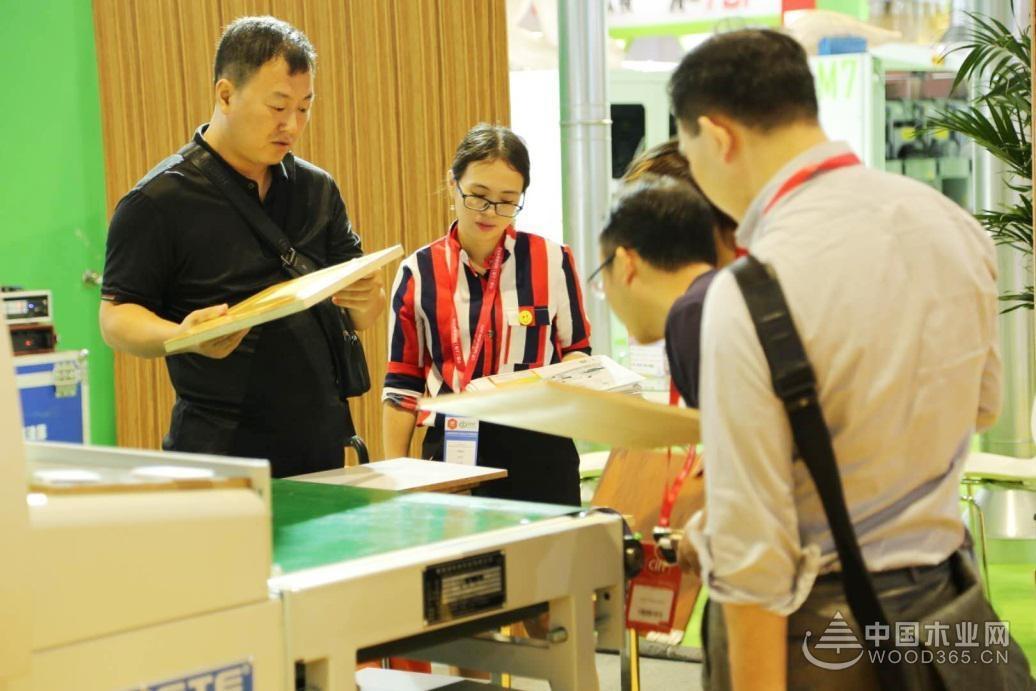 助推企业转型升级,普瑞特定制涂装线席卷2018上海国际木工展!