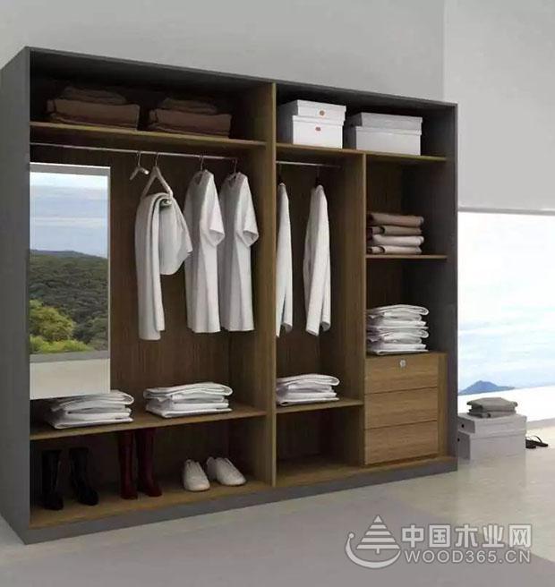 声达全屋定制:定制好衣柜,选好板材是关键