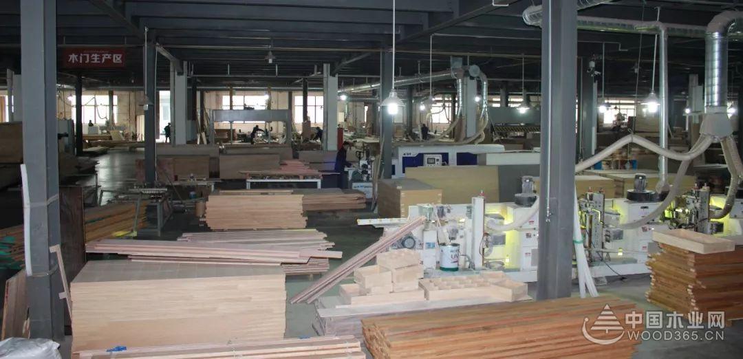 岁末忙生产 红利地板用实力践行对品质的承诺!