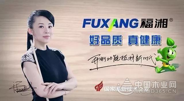福湘木业长沙高铁站品牌形象广告全面上线