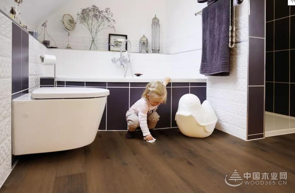Wineo为什么成为强化地板中的不二选择?