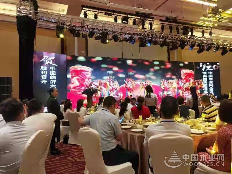 实至名归 鹏森缘连夺2019金匠榜两项殊荣