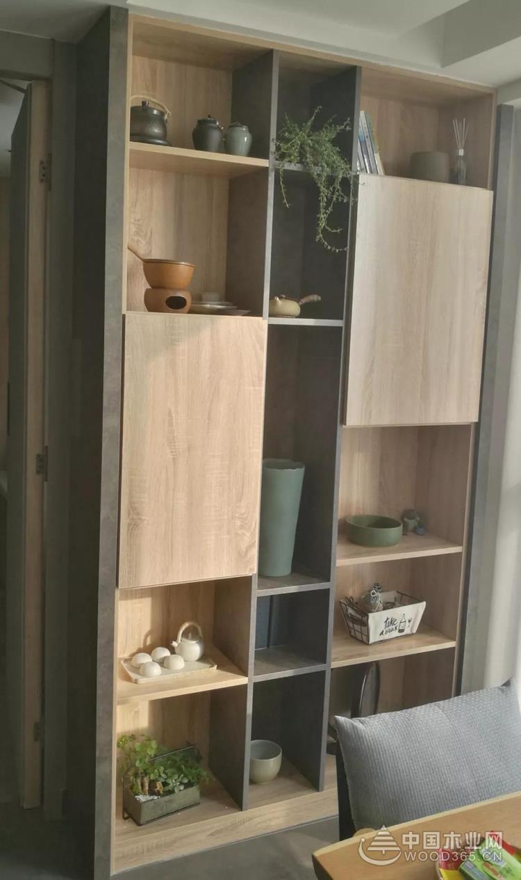 益家居木工大赛-参赛作品赏析