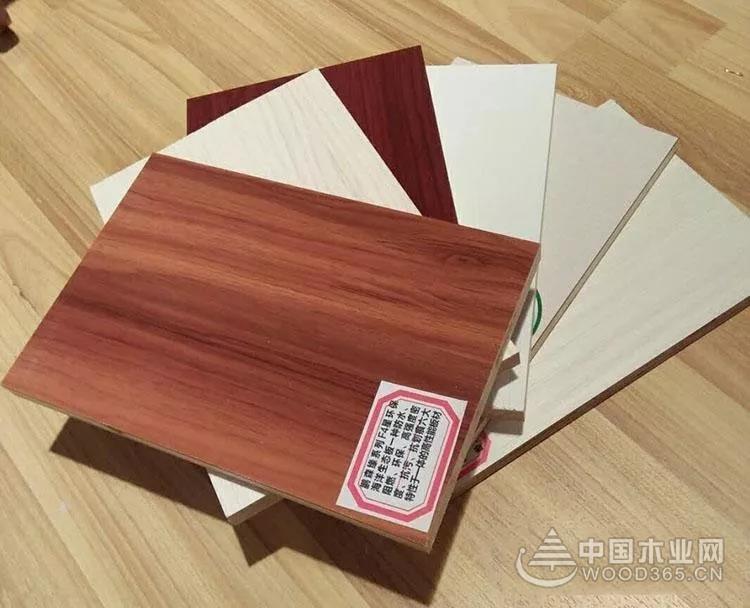 鹏森缘板材具备的优势