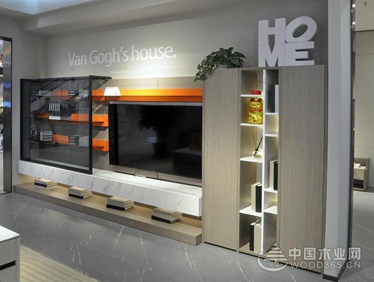 精工邦威正式携手中国木业网,开启品牌战略发展新时代!