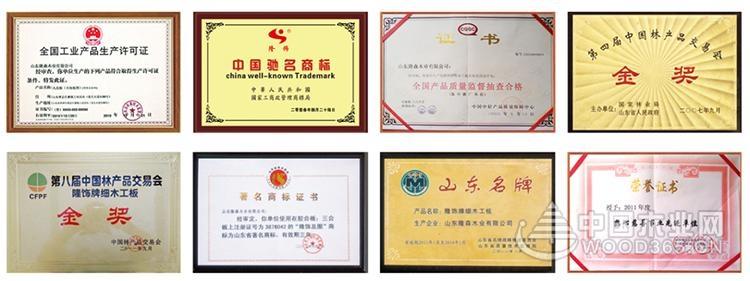 官宣了!联袂共拓,优势赋能!隆饰板材正式携手中国木业网!