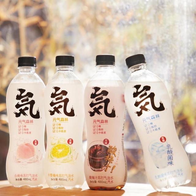 """从一瓶""""汽水""""的发展,窥探民族品牌崛起"""