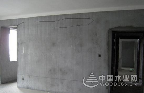 装修拆墙注意:承重墙该如何识别