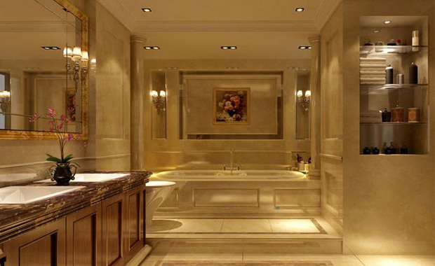 详细的卫生间装修材料清单