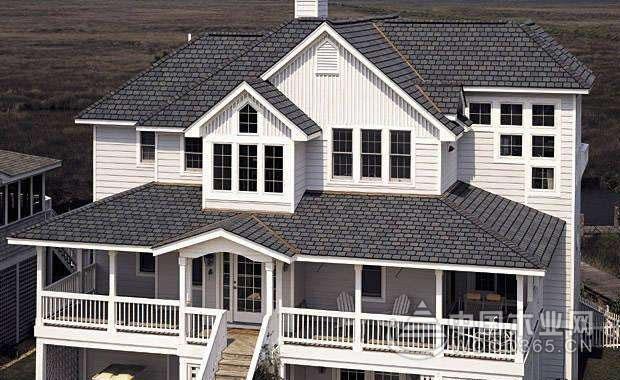屋面材料种类和常见的屋面材料