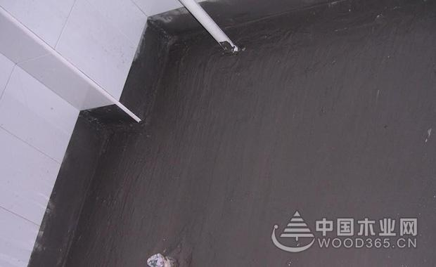 卫生间防水墙面高度和防水规范
