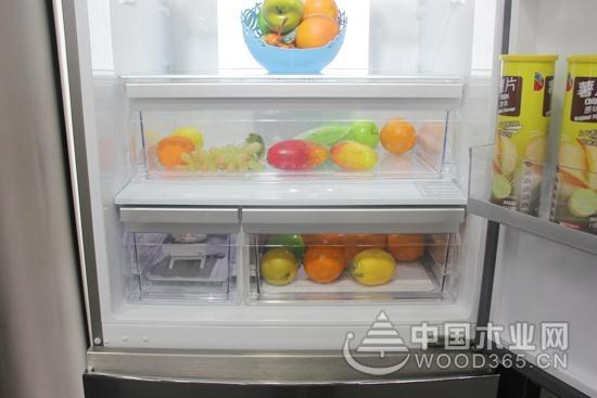 为什么冰箱冷藏室有水?冰箱冷藏室有水怎么办?