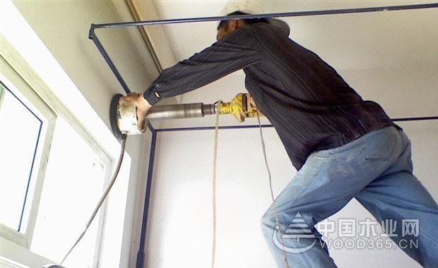 空调打孔多少钱一个?空调打孔尺寸是多少?
