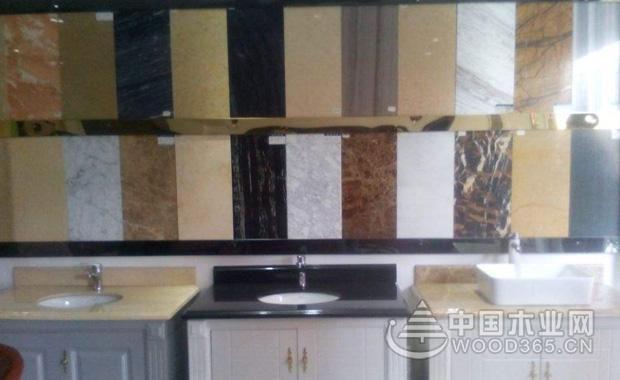 灶台用什么石材好?灶台石材尺寸如何选择?