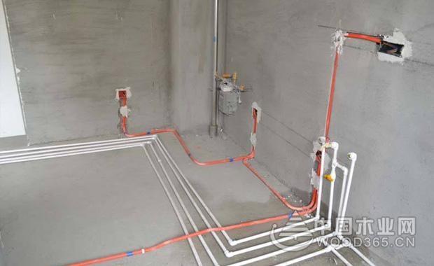 新房装修水电改造价格介绍