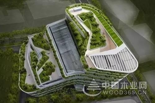 低碳材料使用和低碳建筑技术应用