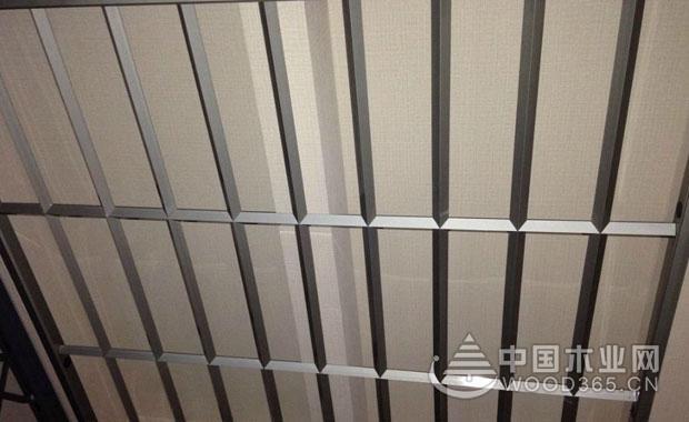 铝合金防盗窗价格介绍