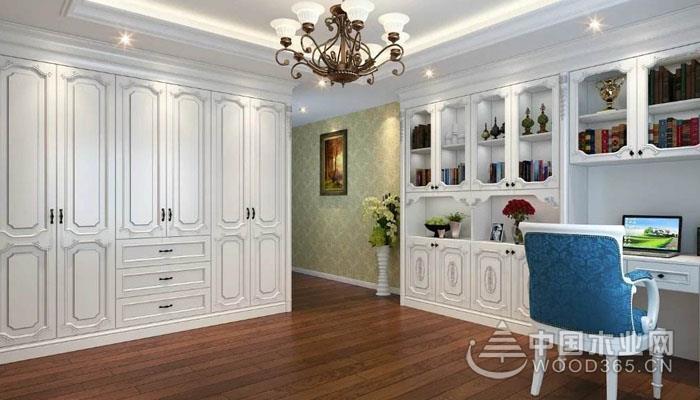 怎么选全屋定制家具品牌?