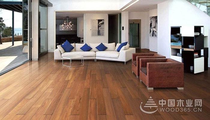 高档木地板有哪些分类