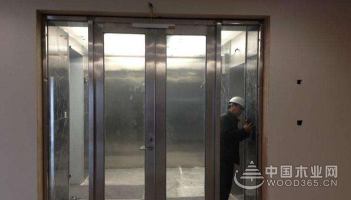防火玻璃门验收标准 四个方面划重点!