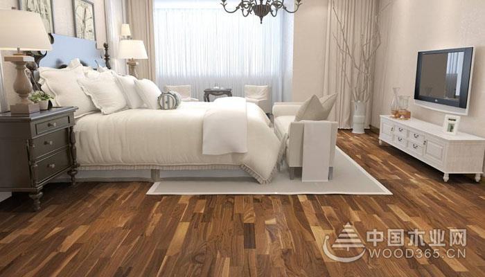 瓷砖和实木复合地板四个方面的对比