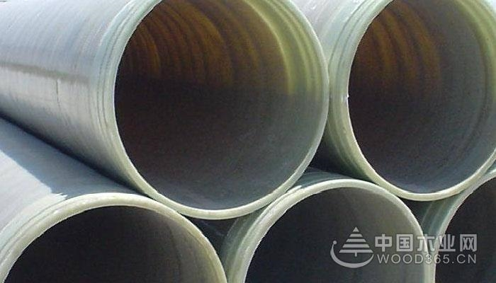 玻璃钢风管的优点介绍
