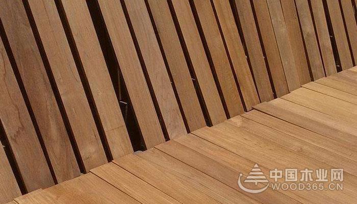 缅甸柚木实木地板鉴别方法