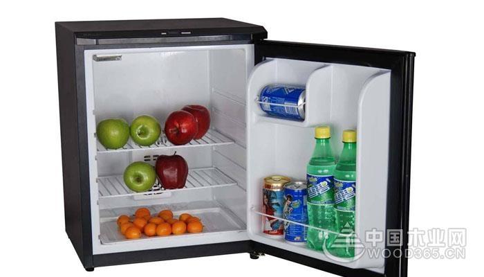 什么是半导体冰箱