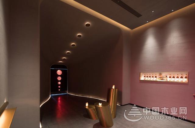 音乐酒吧设计,满足不同的消费群体