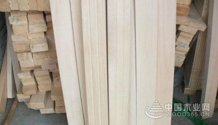 轻木木材特点和分布范围
