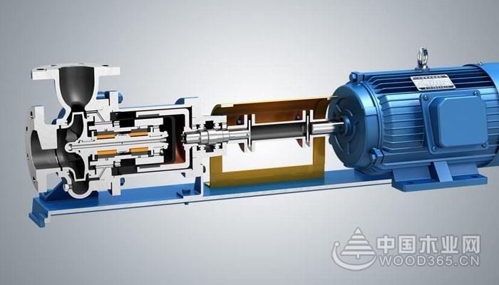 多级离心泵型号_多级离心泵型号有哪些?-中国木业网