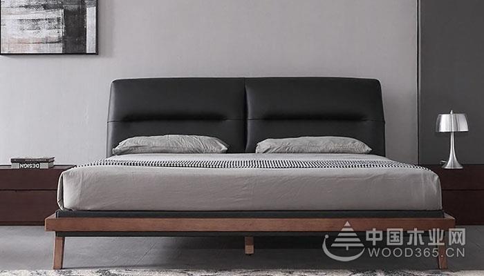 床靠背高度多少?