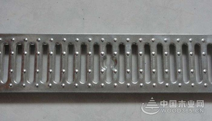 排水沟盖板应该如何进行安装