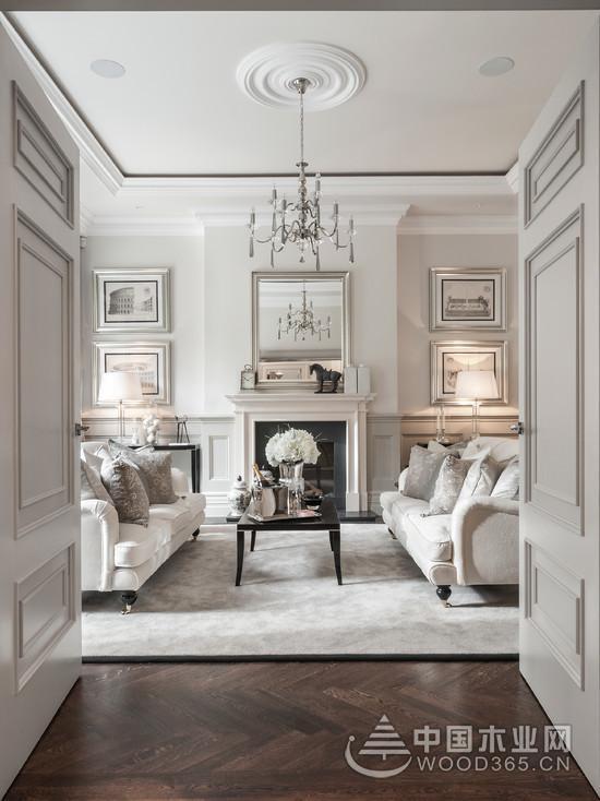 20款客厅而�F在吊灯效果图,诠释精致和��父实用的完美搭配