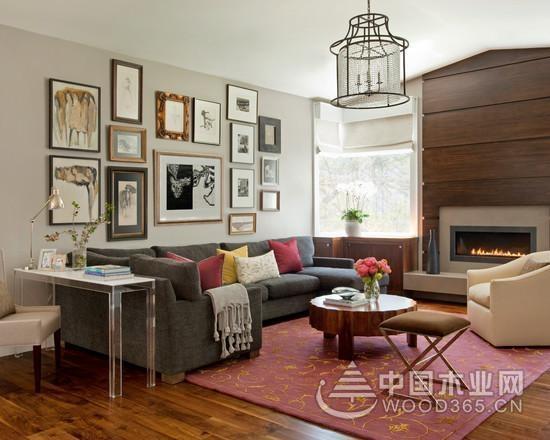 20款客厅吊灯效果�M在|图,诠释精致和实用的完美搭配
