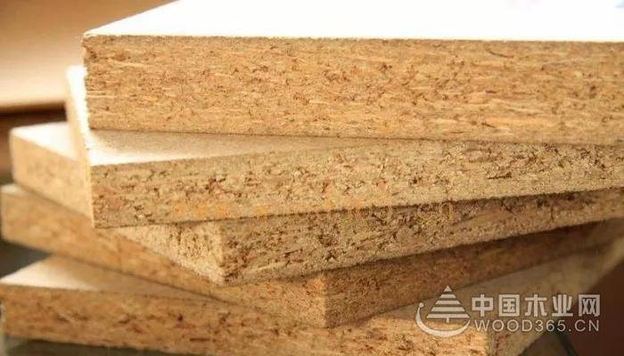刨花板密度板的区别都有哪些?