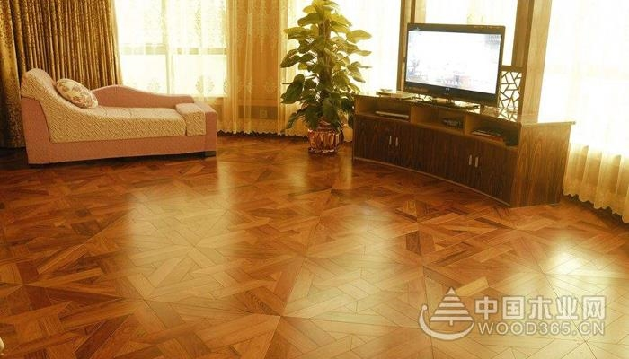 地板分类大全,选择适合自己的地板