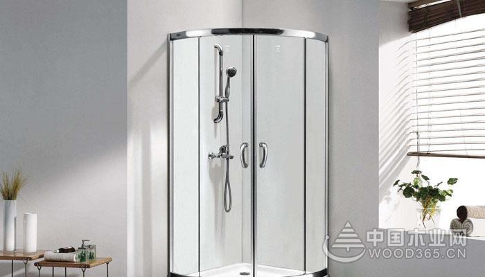 定制淋浴房好不好