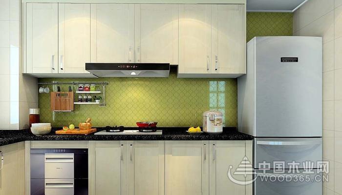 厨房装修橱柜多少钱?