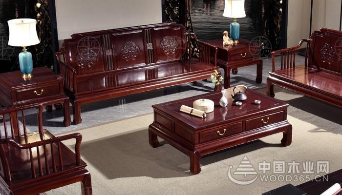 榄仁木家具和乌金木家具到底买哪个更好