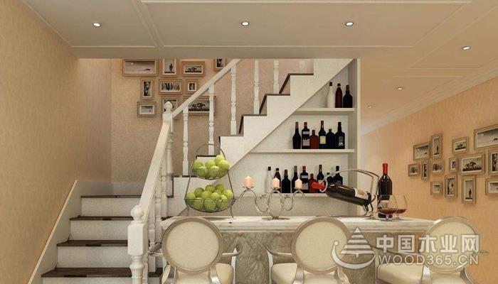 小复式楼楼梯设计类型及设计技巧