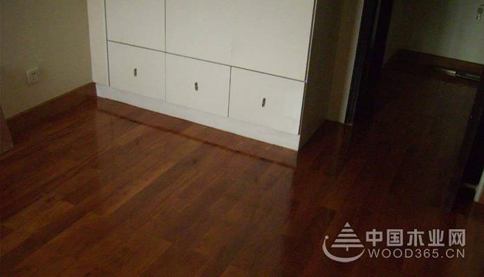 铺木地板应该怎么做防潮处理