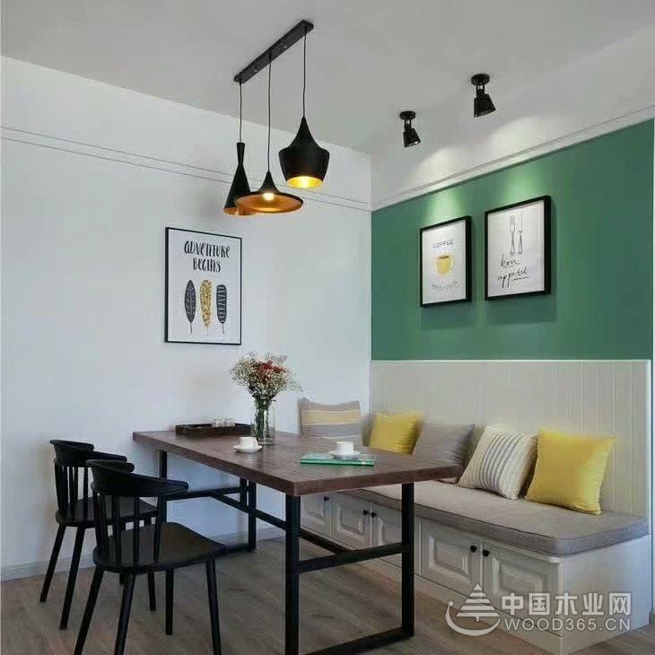 九个小餐厅设计方案,绝对你耳目一新