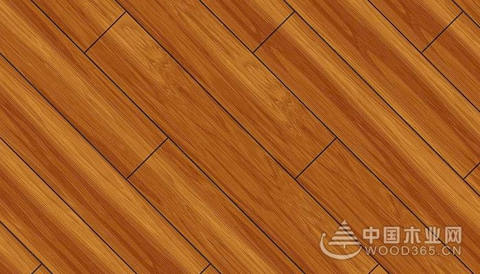 竹木复合地板保养方法以及解决方案