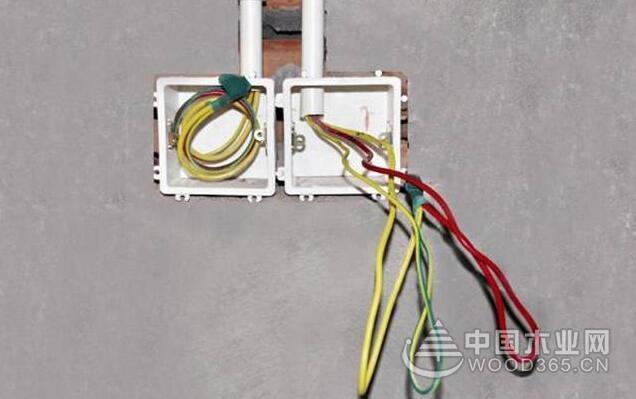 插座线和照明线为何不能走一路?