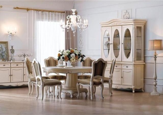 法式家具风格是什么样的?