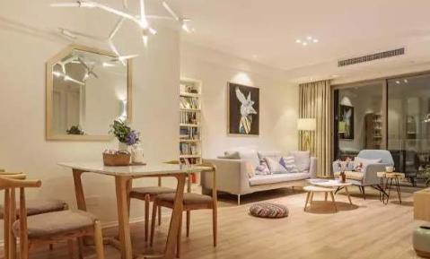 怎么选择家居木地板?